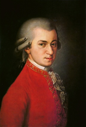 Mozart at his finest!!